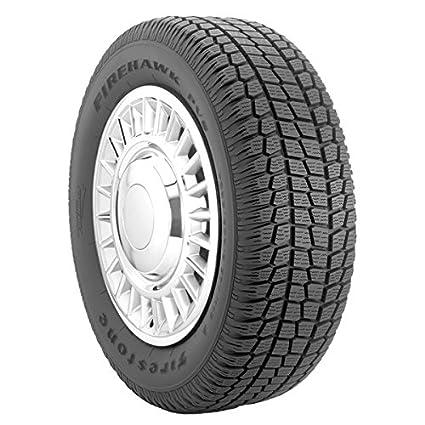 Firestone Firehawk As Review >> Amazon Com Firestone Firehawk Pvs Winter Radial Tire 225 60r16