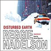 Disturbed Earth | Reggie Nadelson