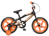 Mongoose ShowTime Boy's Bike (16-Inch Wheels)