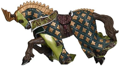 Papo Weapon Master Dragon Horse Toy