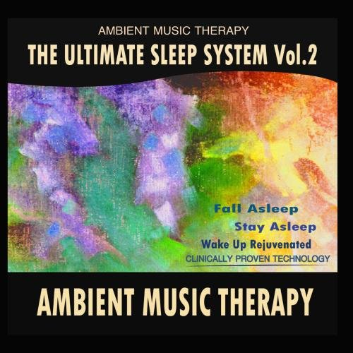 Ultimate Sleep System Vol Ambient product image