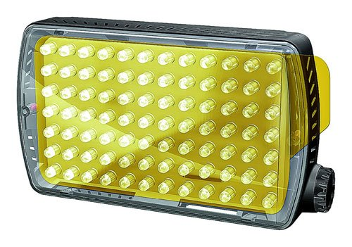 Manfrotto ML840H Maxima 84 LED Panel for Video and Still Cameras -