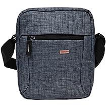 Murano Travel Sling Bag For Men Good Quality Stylish Sling B