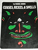 Curses, Hexes, and Spells, Daniel Cohen, 0397314949