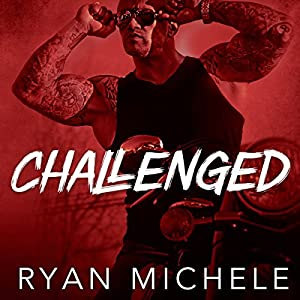 Challenged Audiobook