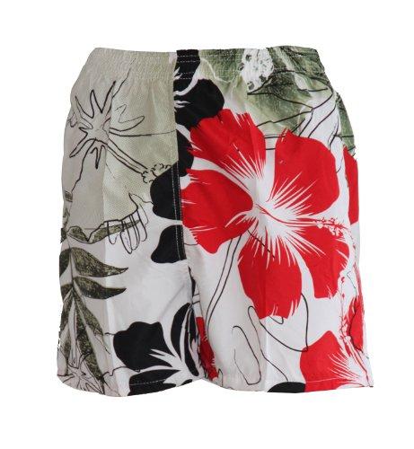 waooh-short-bath-flowers-elion-red-l