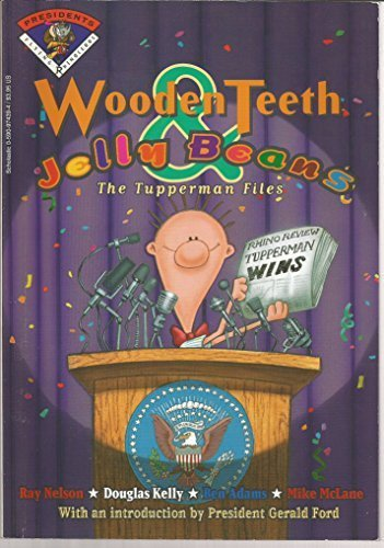 jelly beans and wooden teeth - 5