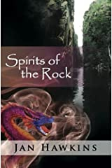 Spirits of the Rock (The Dreaming Series Book 3) Kindle Edition