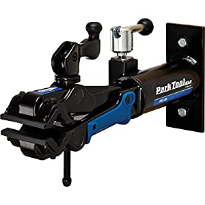 Park Tool bike repair stand PRS 4W 2 repair stand with clamp100 3D