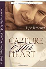 Capture His Heart Paperback