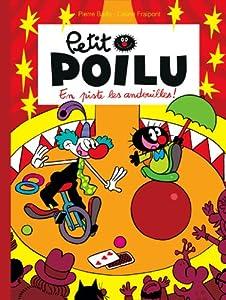 """Afficher """"Petit Poilu n° 14 En piste les andouilles !"""""""