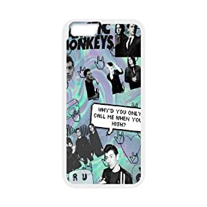 Arctic Monkeys music rock band series protective case cover For Iphone 5/5S screen c-UEY-s7694468