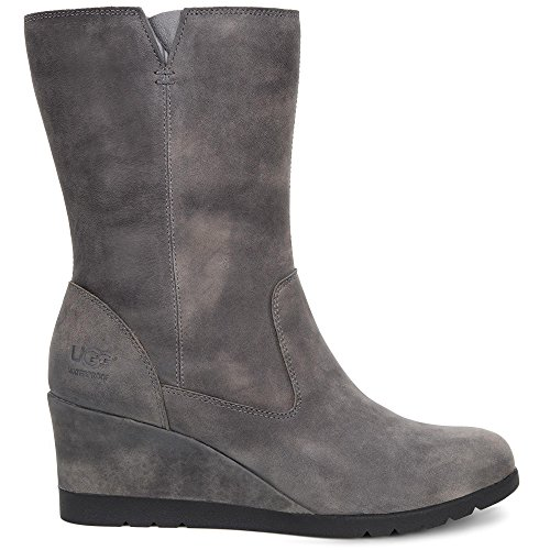 Ugg Schuhe - Stiefelette Joley 1012528 - Charcoal Charcoal