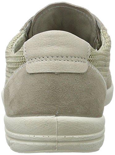 Legero Tino Surround - Zapatillas Mujer Beige (ghiaccio)