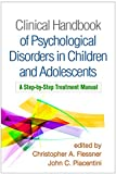 Clinical Handbook of Psychological Disorders in
