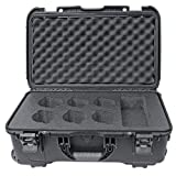 Rokinon 6 Lens Carry-On Case for Cine DS and Cine Lenses