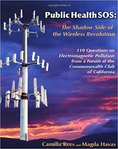 The Shadow Side Of The Wireless Revolution Public Health Sos