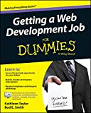 Getting a Web Development Job For Dummies Pdf