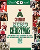 A Country Music Christmas, Edie Hand and Buddy Killen, 0767923162