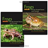 Frogs of the United States and Canada, Dodd, C. Kenneth, 1421406330