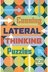 Cunning Lateral Thinking Puzzles Paperback