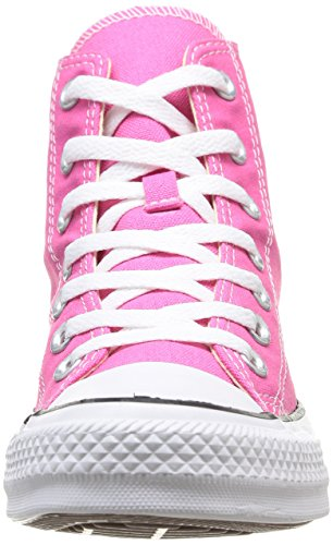 Pink Taylor Converse Sneaker Unisex Hi Chuck Rose Classic wOZqYxHpB