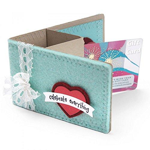 Card, Slider 662183 Bigz Die by Lynda Kanase (Die Slide)