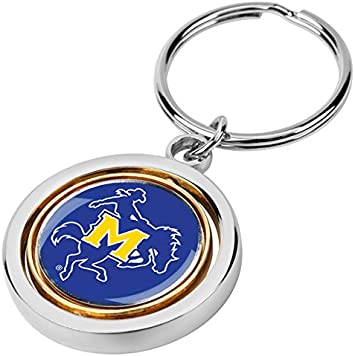 LinksWalker NCAA Unisex Keychain