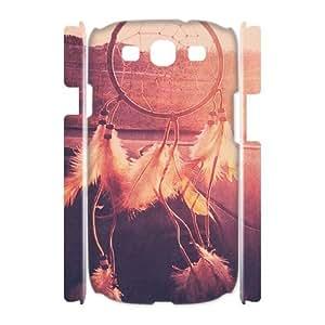 DIY High Quality Case for Samsung Galaxy S3 I9300 3D, Dream Catcher Phone Case - HL-R650001