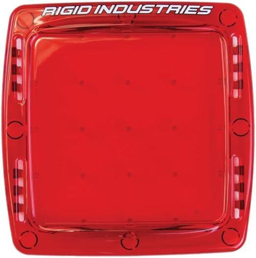 Rigid Industries 10395 Q-Series Red Light Cover