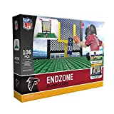 Best OYO Game Time Football Cards Of All Times - NFL Atlanta Falcons OYO Endzone Set 2.0 Review