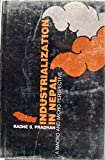 img - for Industrialization in Nepal a Macro and Micro Perspective book / textbook / text book