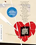 Short Cuts (The Criterion Collection) [Blu-ray]