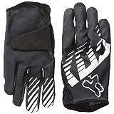 Fox Men's Demo Savant Gloves, Black, X-Large