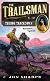 img - for The Trailsman #382: Terror Trackdown book / textbook / text book