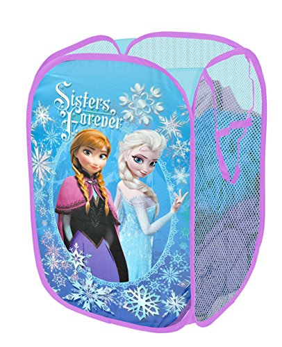 Disney Frozen Sisters (Disney Frozen Sisters Forever Pop Up Hamper)
