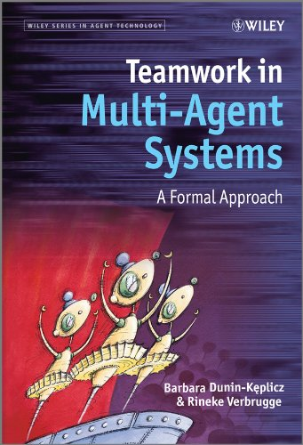 Teamwork in Multi-Agent Systems: A Formal -