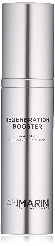 age intervention regeneration booster