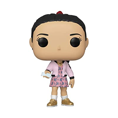 Funko Pop! Movies: to All The Boys - Lara Jean with Letter, Multicolor: Toys & Games