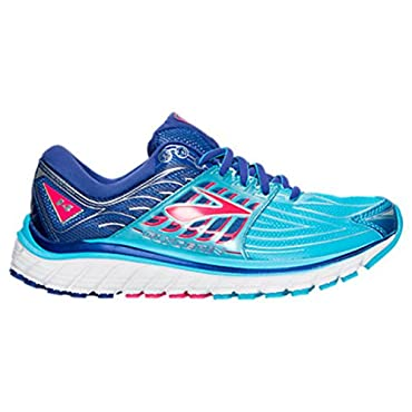Brooks  Glycerin 14 Women's Running Shoe Spectrum Blue/Diva Pink