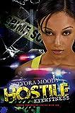 Hostile Eyewitness: Serena Manchester Series Book One (Urban Books)