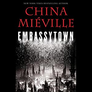 Embassytown pdf