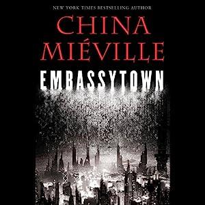Embassytown Audiobook