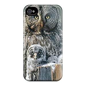Protection Cases For Iphone 6 / Cases Covers For Iphone(owl Family)