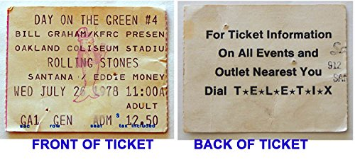 green day tickets - 5
