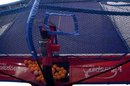 Killerspin 700-02 Throw Table Tennis Robot