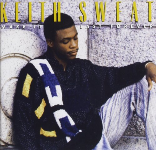 Keith Sweat-Make It Last Forever-(960 763-2)-CD-FLAC-1987-D2H Download