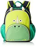 Lassig Update Wildlife Mini Backpack, Rhino