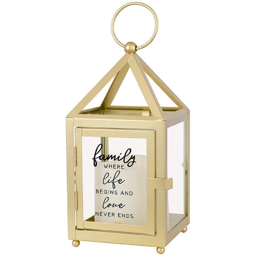 CarsonFamily Lantern