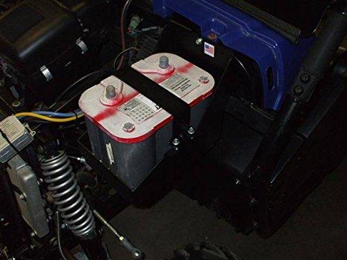 2009 Yamaha Rhino Battery Tray by EMP 10538
